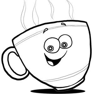 TIME FOR A COFFEE BREAK !!